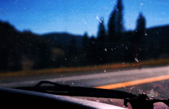 I love this image. I captured this image while on a road trip in 2003 to Durango, CO.