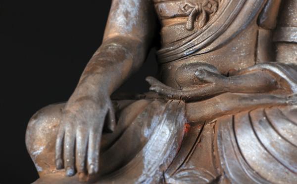 Buddha lap 1