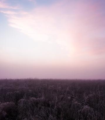 Tallgrass Prairie Preserve ©Billy Sauerland
